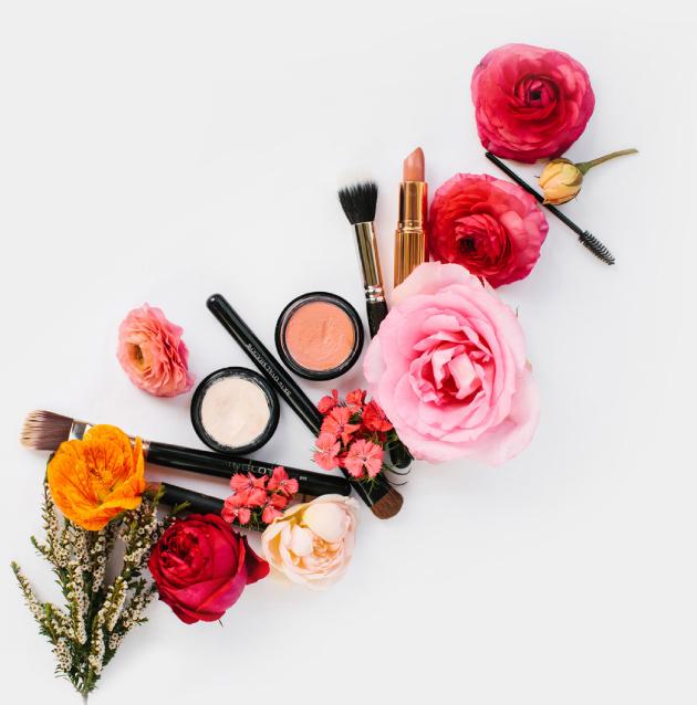 stma-makeup-flower-sunshinecoast
