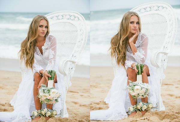 Sirens collage _ Caloundra makeup artist10