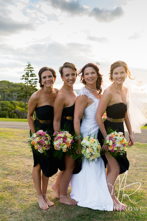 Sunshine Coast Wedding Photographer Matt Rowe-534