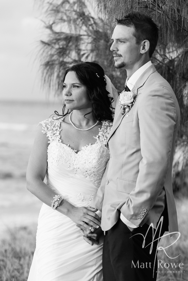 Sunshine Coast Wedding Photographer Matt Rowe-611
