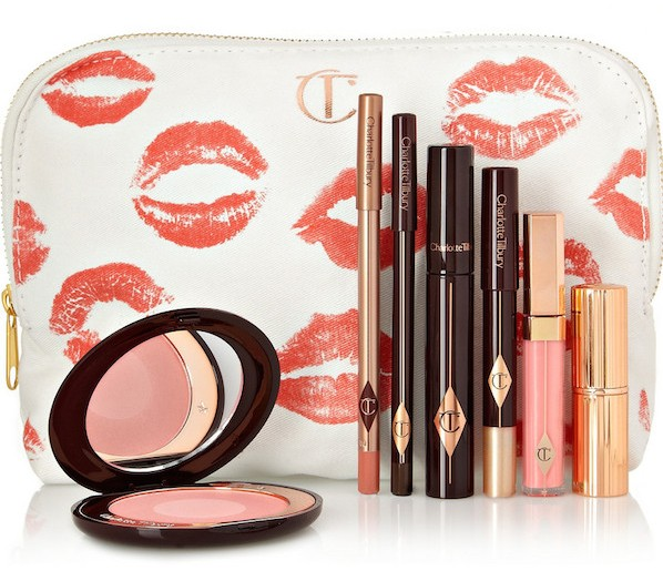 Charlotte Tilbury The Ingenue pack