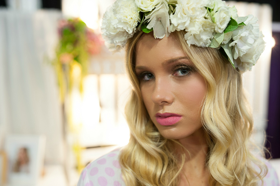 Chelsea_Bridal Makeup_ Sunshine Coast bridal showcase_Sally Townsend Makeup Artistry