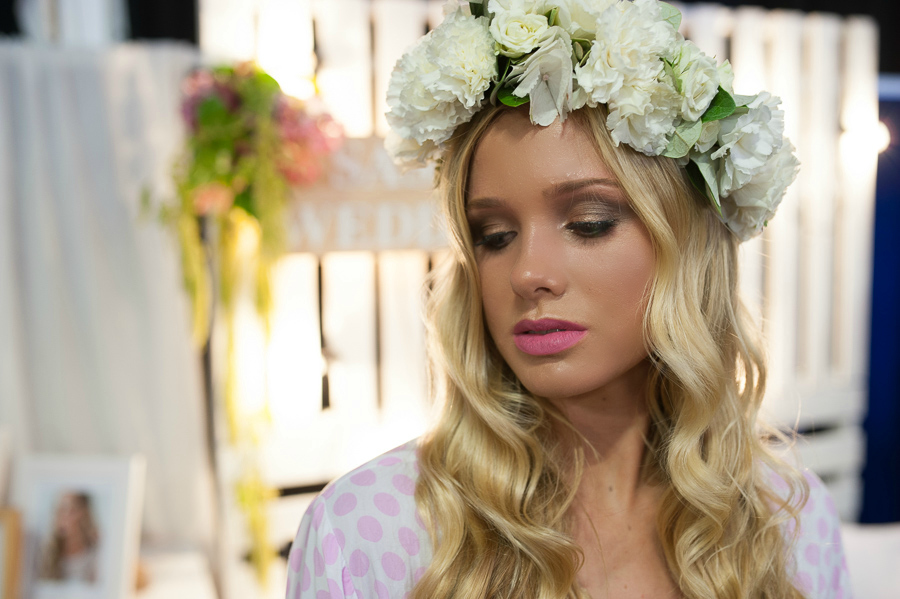 Chelsea_Bridal Makeup_ Sunshine Coast bridal showcase_Sally Townsend Makeup Artistry1
