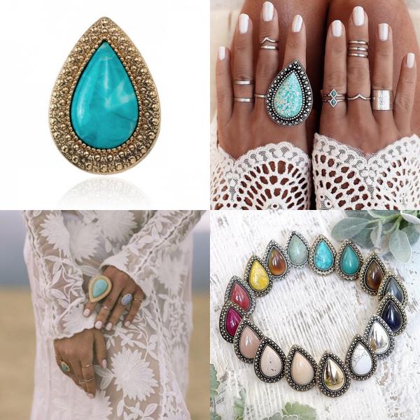 Samantha Wills Bardot Ring