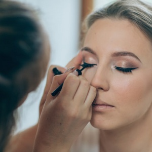 Bridal makeup artist Sunshine Coast