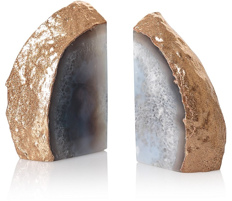 _oliver-bonas_homeware_agate-stone-book-ends-_3
