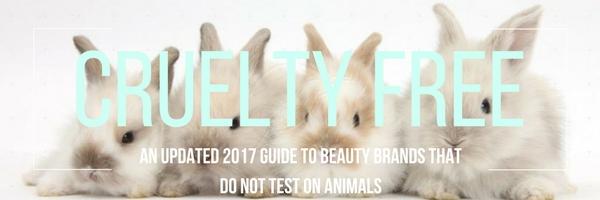 Cruelty-Free Makeup Artist