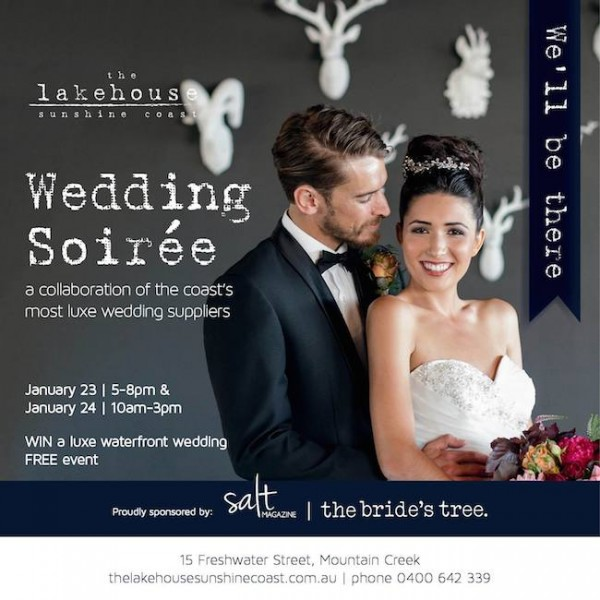 Wedding Soiree The Lakehouse_Square