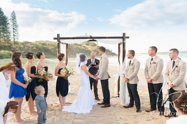 Sunshine Coast Wedding Photographer Matt Rowe-262