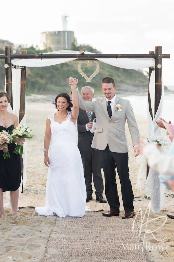 Sunshine Coast Wedding Photographer Matt Rowe-359