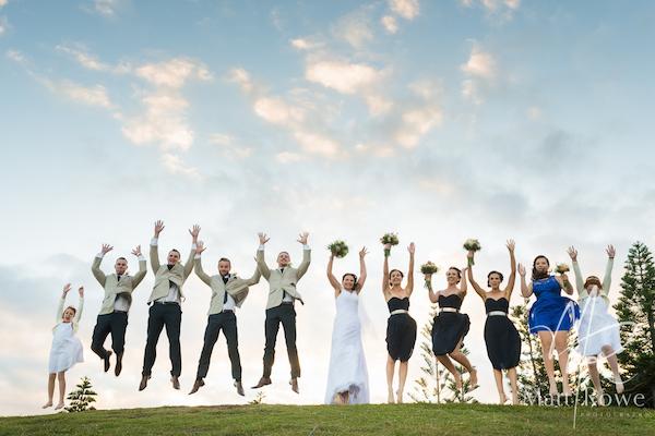 Sunshine Coast Wedding Photographer Matt Rowe-580