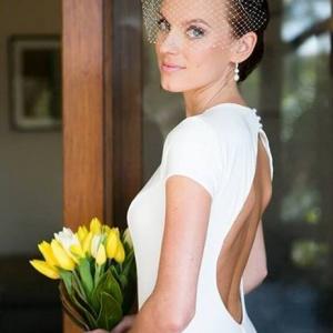 Maleny wedding makeup artist _ Spicers Tamarind Bride