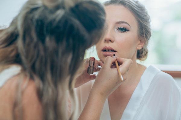 Sunshine Coast wedding makeup artist _ bridal makeup artist _ Sally Townsend Makeup Artistry6