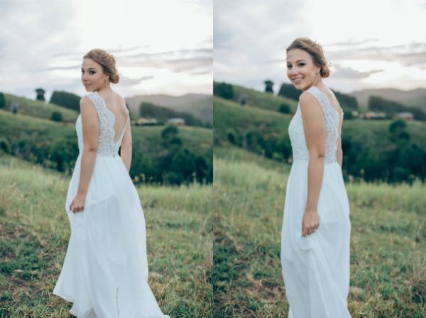 bridal makeup artist sunshine coast _ Sally Townsend Makeup Artist_2
