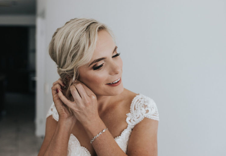 Mooloolaba makeup artist _ Mooloolaba wedding _ Sally Townsend